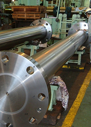 Other marine equipment Shafting systems